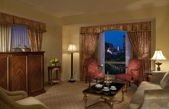 Suite Taj Boston