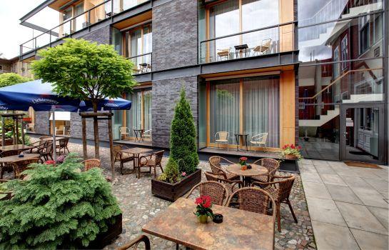 Hotel Zum Hofmaler Potsdam Great Prices At Hotel Info