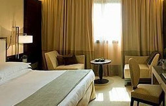 Chambre Starhotels Grand Milan