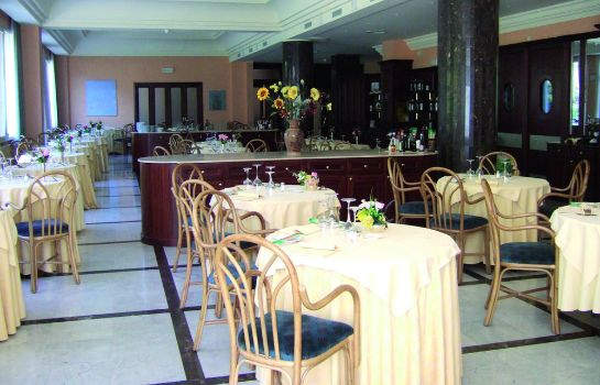 Restaurant Grand Hotel Pigna Antiche Terme & Spa
