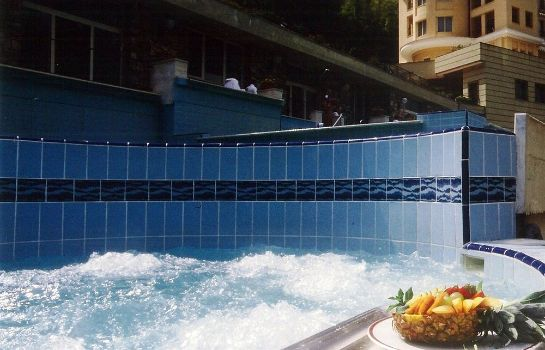 Whirlpool Grand Hotel Pigna Antiche Terme & Spa
