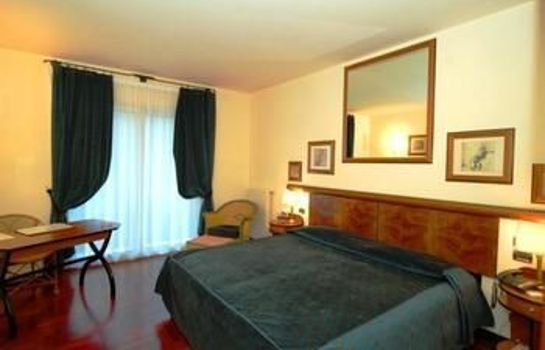 Standardzimmer Grand Hotel Pigna Antiche Terme & Spa