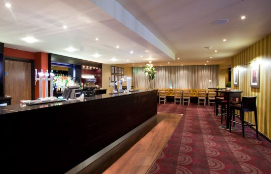 Hotel-Bar Hull Humber View Hotel Signature Collection by Best Western