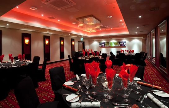 Restaurant Hull Humber View Hotel Signature Collection by Best Western