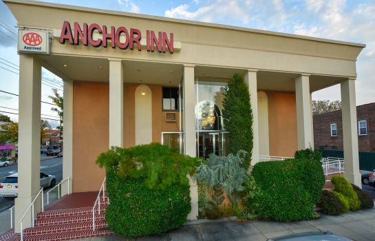 Photo Anchor Inn