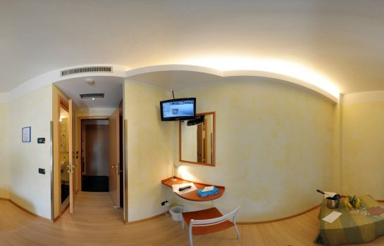 Junior Suite Savoia
