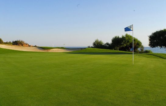 Golf course Oceanus Aparthotel