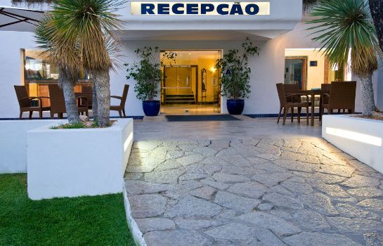 Reception Balaia Golf Village Resort