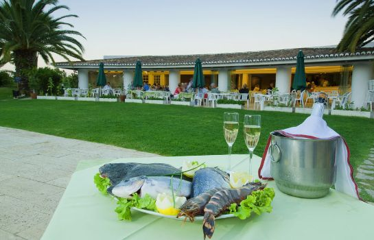 Restaurant Balaia Golf Village Resort