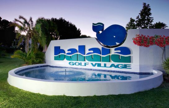 Surroundings Balaia Golf Village Resort