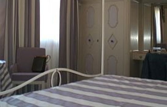 Junior Suite San Sebastiano Garden