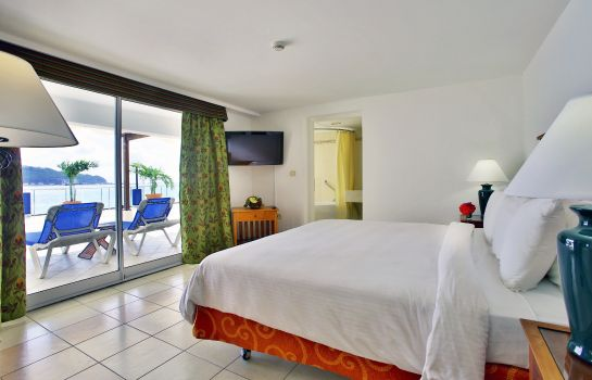 Suite SONESTA GREAT BAY AI RESORT
