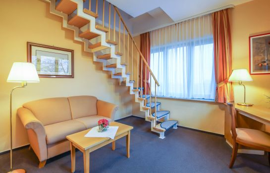 Junior Suite Am alten Deich Golf- & Landhotel