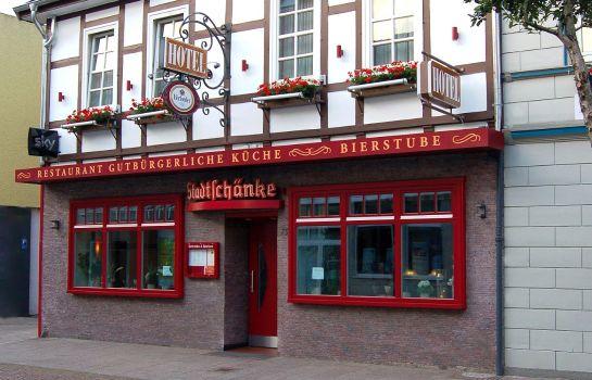 Hotel Stadtschänke in Walsrode – HOTEL DE