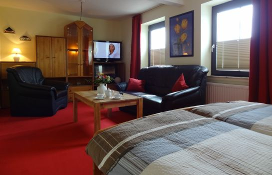 Double room (standard) Zur Post