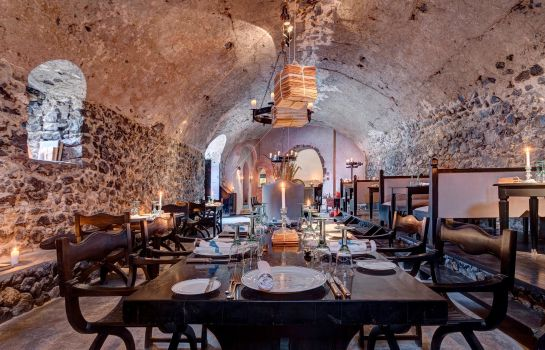 Restaurant Vedema a Luxury Collection Resort Santorini