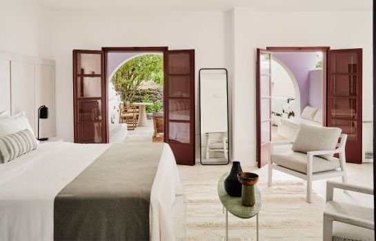 Suite Vedema a Luxury Collection Resort Santorini