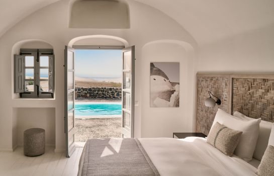 Info Vedema a Luxury Collection Resort Santorini