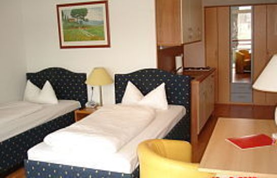 Double room (superior) Central Hotel-Apart