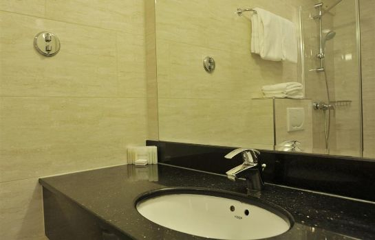 Chambre individuelle (confort) XO HOTELS CITY CENTRE