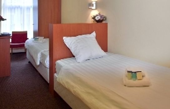 Chambre double (standard) XO HOTELS CITY CENTRE