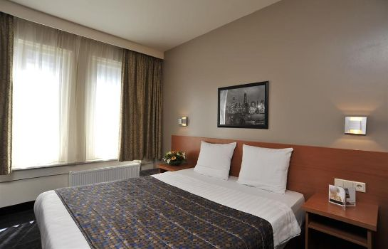 Chambre double (confort) XO HOTELS CITY CENTRE