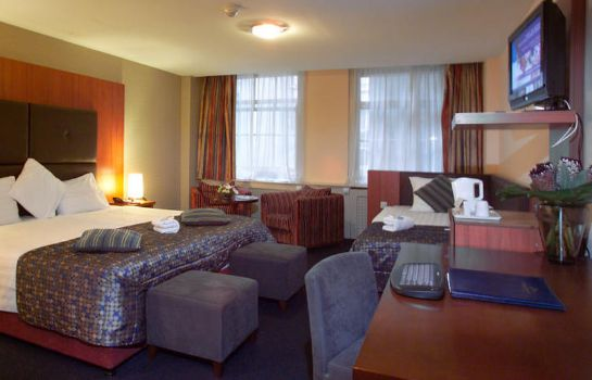 Zimmer XO HOTELS CITY CENTRE