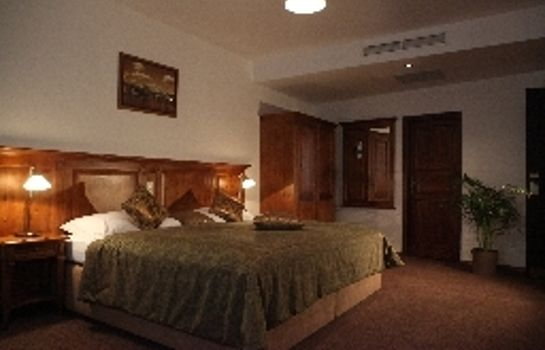 Double room (standard) Hotel Residence Agnes