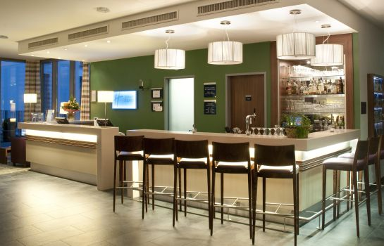 Hotel-Bar Holiday Inn Express BADEN - BADEN