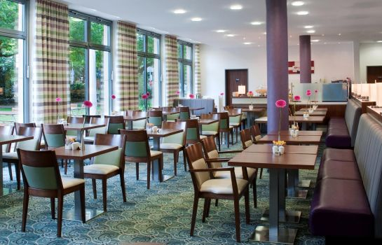 Restaurant Holiday Inn Express BADEN - BADEN