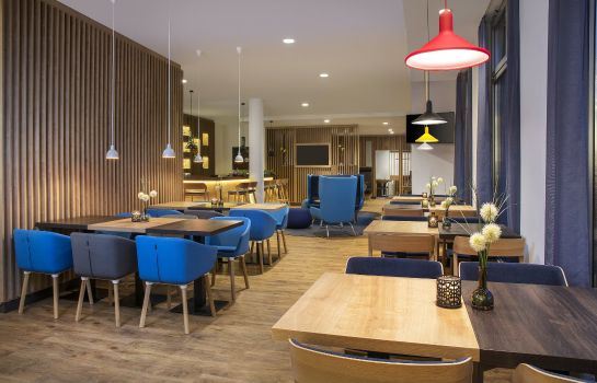 Restaurante Holiday Inn Express BADEN - BADEN