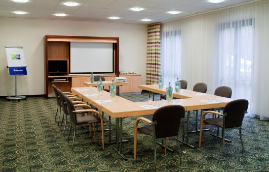 Tagungsraum Holiday Inn Express BADEN - BADEN