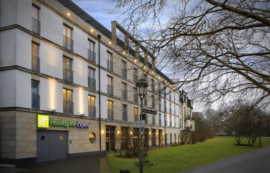 Info Holiday Inn Express BADEN - BADEN