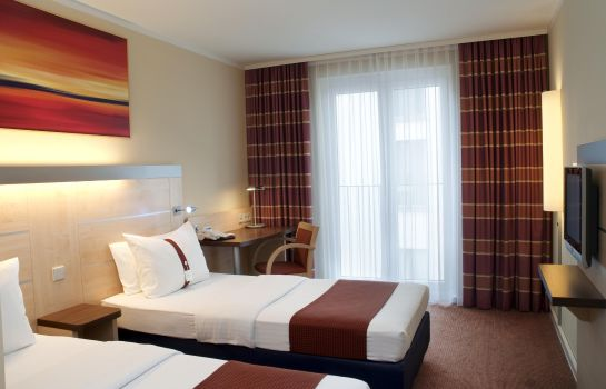 Zimmer Holiday Inn Express BADEN - BADEN