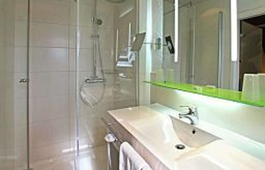 Bagno in camera Goldener Adler
