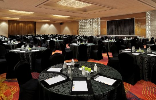 Meeting room Mandarin Orchard Singapore