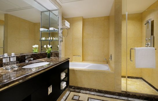 Room Mandarin Orchard Singapore