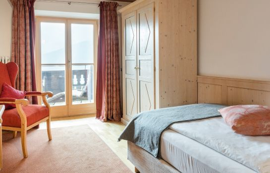Single room (standard) Der Westerhof Hotel in Tegernsee
