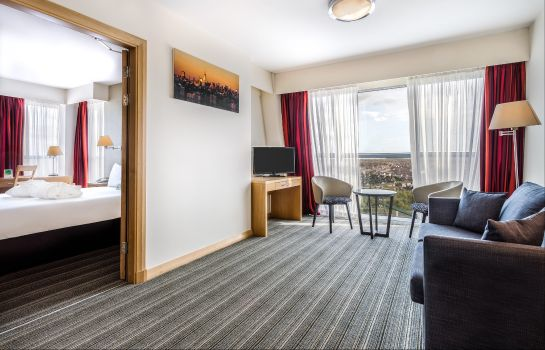 Suite Holiday Inn BIRMINGHAM NORTH - CANNOCK
