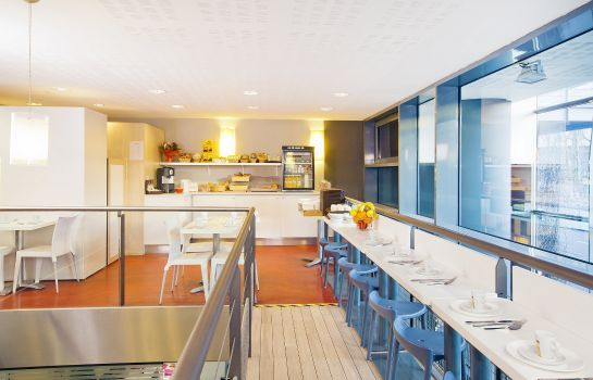 Restaurant Sejours & Affaires Residence Lille Europe Apparthotel