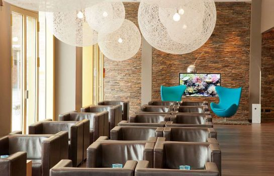 Bar hotelowy Motel One Ku'Damm