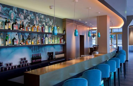 Hotel-Bar Motel One Ku'Damm