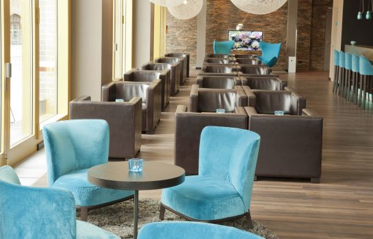 Interior view Motel One Ku'Damm