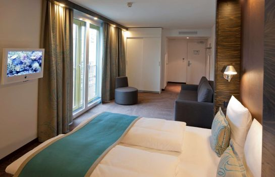 Chambre double (confort) Motel One Ku'Damm