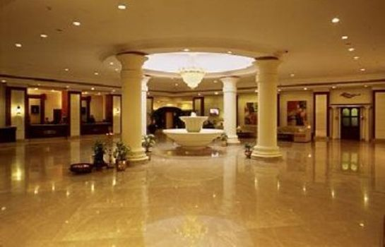 Lobby KATRIYA HOTEL AND TOWERS HYDERABAD