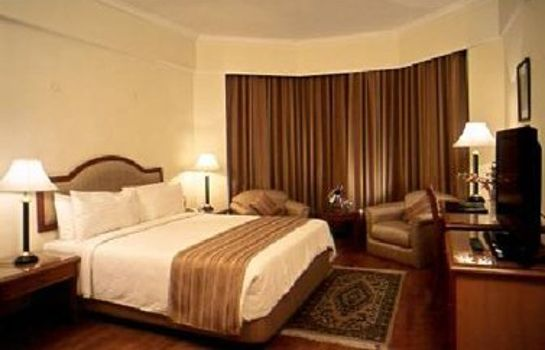 Suite KATRIYA HOTEL AND TOWERS HYDERABAD