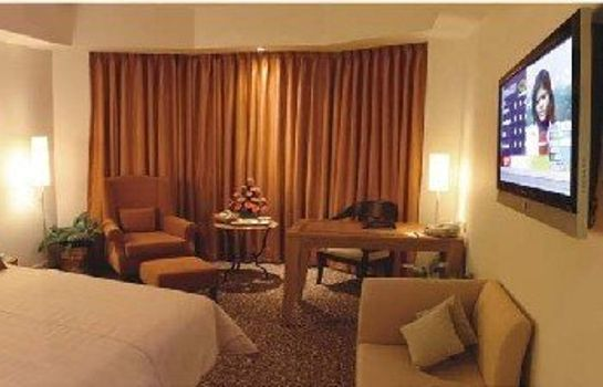Room KATRIYA HOTEL AND TOWERS HYDERABAD