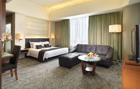 Suite The Boulevard - A St Giles Hotel