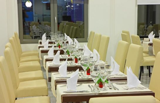 Restaurante Olympic Palladium