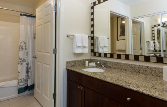 Suite Residence Inn Baton Rouge Towne Center at Cedar Lodge